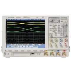 MSO7104B Agilent Mixed Signal Oscilloscope