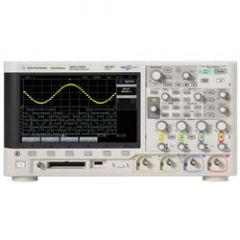 MSOX2014A Keysight Mixed Signal Oscilloscope