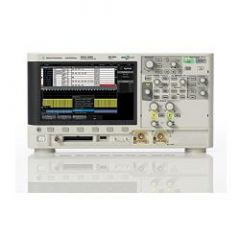 MSOX3012A Keysight Mixed Signal Oscilloscope