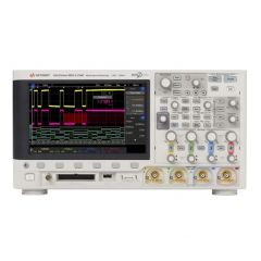 MSOX3024T Agilent Keysight HP Mixed Signal Oscilloscope