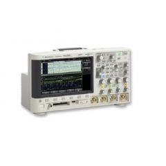 MSOX3034T Agilent Mixed Signal Oscilloscope