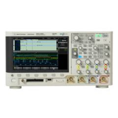 MSOX3054A Keysight Mixed Signal Oscilloscope