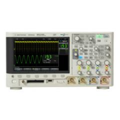 MSOX3104A Keysight Mixed Signal Oscilloscope
