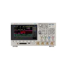 MSOX3104T Agilent Keysight HP Mixed Signal Oscilloscope