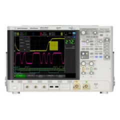 MSOX4052A Keysight Mixed Signal Oscilloscope