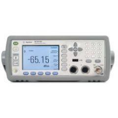 N1914A Agilent RF Power Meter