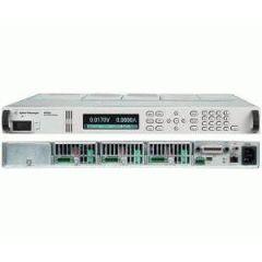 N6710B Agilent DC Power Supply