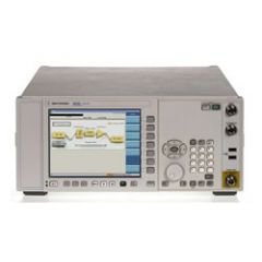 N9039A Agilent EMI Equipment