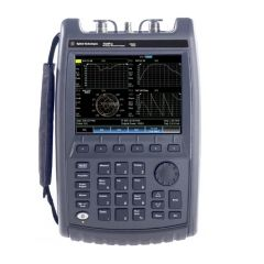 N9913A Agilent Cable and Antenna Analyzer