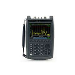 N9914A Agilent Spectrum Analyzer