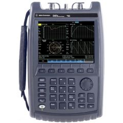 N9917A Agilent Cable and Antenna Analyzer