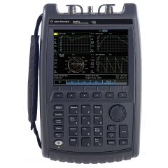 N9923A Agilent Cable and Antenna Analyzer
