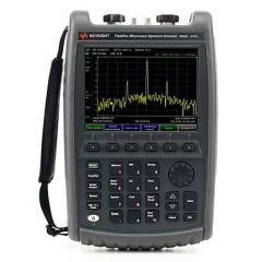 N9960A Agilent Keysight HP Spectrum Analyzer