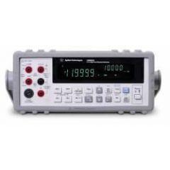 U3402A Agilent Multimeter