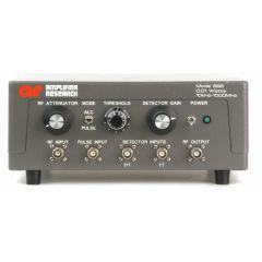 888 Amplifier Research Preamplifier
