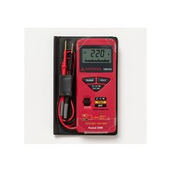 DM78C Amprobe Multimeter