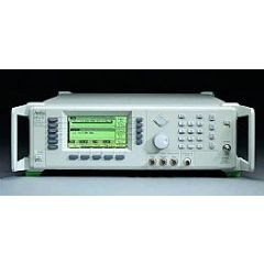 69247A Anritsu RF Generator