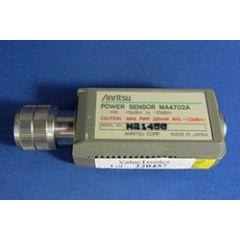MA4702A Anritsu RF Sensor