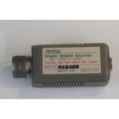 MA4704A Anritsu RF Sensor