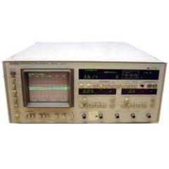 ME538L Anritsu Analyzer