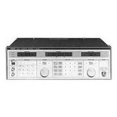 MG3601A Anritsu RF Generator