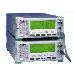 ML2407A Anritsu RF Power Meter