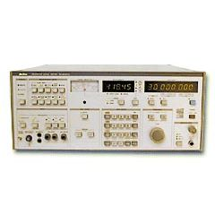 ML422B Anritsu Level Meter