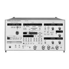MP1763B Anritsu Pattern Generator