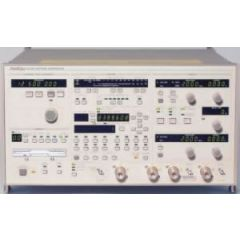 MP1763C Anritsu Pattern Generator