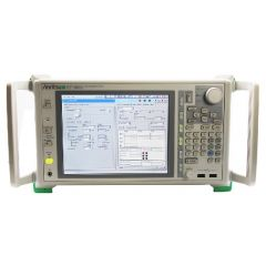 MP1800A Anritsu Signal Analyzer