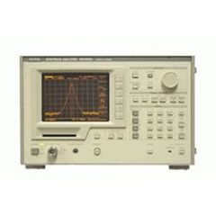 MS2601A Anritsu Spectrum Analyzer