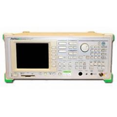 MS2602A Anritsu Spectrum Analyzer