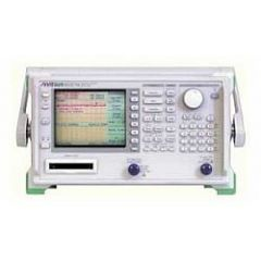 MS2670A Anritsu Spectrum Analyzer