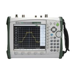 MS2721B Anritsu Spectrum Analyzer