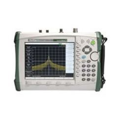 MS2724B Anritsu Spectrum Analyzer