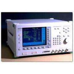 MT8801B Anritsu Communication Analyzer