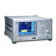MT8801C Anritsu Communication Analyzer
