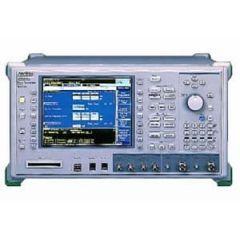 MT8820A Anritsu Communication Analyzer