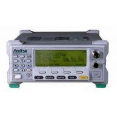 MT8852A Anritsu Communication Analyzer