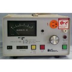 4050AT Associated Research HiPot