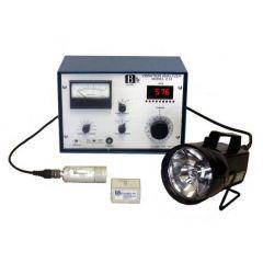 214 Balmac Vibration and Sound Equipment