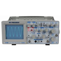 2190B BK Precision Analog Oscilloscope