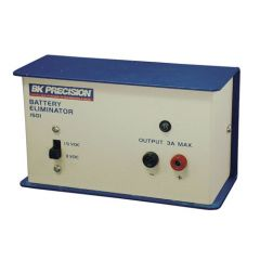 1501 BK Precision DC Power Supply