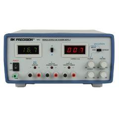 1652 BK Precision DC Power Supply