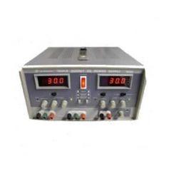 1660 BK Precision DC Power Supply