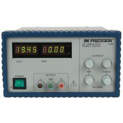 1665 BK Precision DC Power Supply