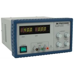 1666 BK Precision DC Power Supply