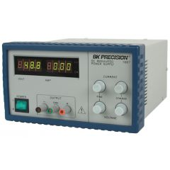 1667 BK Precision DC Power Supply