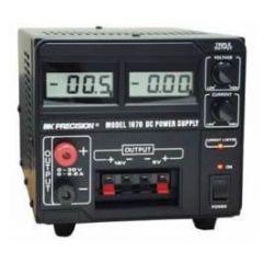 1670 BK Precision DC Power Supply
