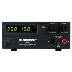 1687B BK Precision DC Power Supply